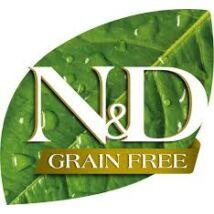 N&D Dog Grain Free Puppy Mini És Medium Chicken & Pomegranate 20kg