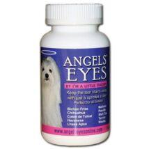 :Angels´ Eyes Dog&Cat Könnyfolt Eltávolító Por Natural , 75g