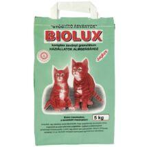 Macskaalom Biolux 5kg