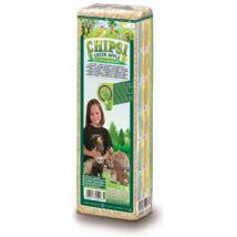 Forgács Chipsi Plus Zöld Alma 15l, 1kg