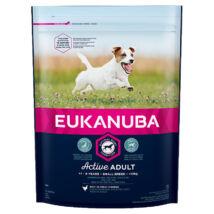 Eukanuba Adult Small 1kg