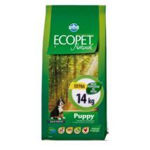 Ecopet Natural Puppy Maxi 14kg