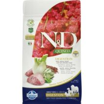N&D Dog Quinoa Digestion Bárány 800g