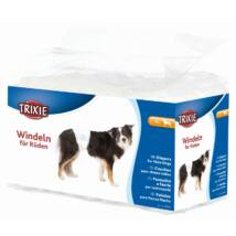 Pelenka kan kutyáknak L-XL 60-80cm 12db