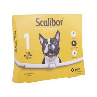 Scalibor kutyanyakörv 48 cm