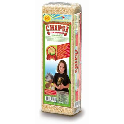 Forgács Chipsi Epres 15l, 1kg
