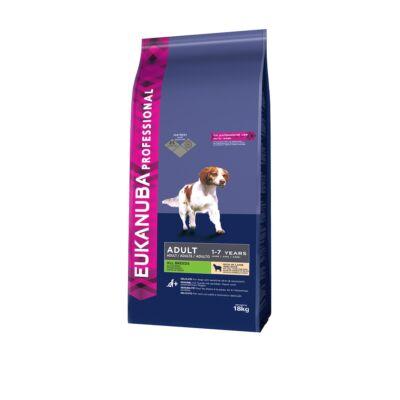 Eukanuba Adult Lamb & Rice All Breeds 18kg