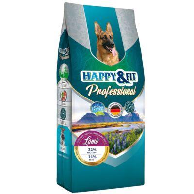 Happy&Fit Professional Sensitive Lamb 22/14 - 20kg