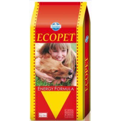 Ecopet Energy Plus 28,5/21,5 15kg